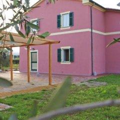 Отель Agriturismo alle Serre Сарцана фото 4