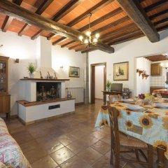 Отель Agriturismo Casa Passerini a Firenze 2* Коттедж фото 18