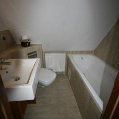 Отель Willa Mitia ванная фото 2