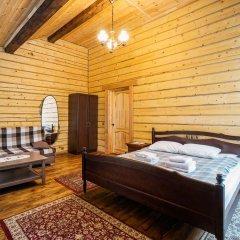 Гостиница Zagorodny Kompleks Chukavino Стандартный семейный номер разные типы кроватей (общая ванная комната) фото 2