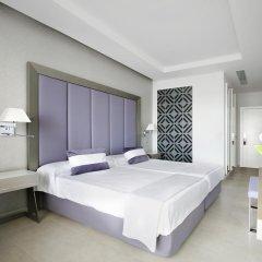 Hotel Torre Del Mar 4* Стандартный номер с различными типами кроватей