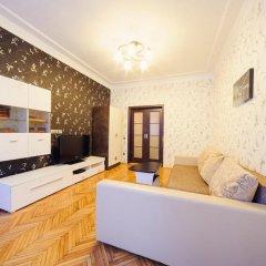 Апартаменты Kvartiras Apartments 4 Апартаменты с различными типами кроватей фото 12