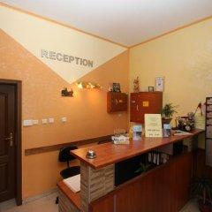 Семейный отель Друзья Солнечный берег интерьер отеля фото 3