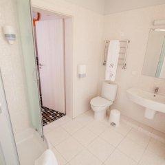 Гостиница Optima Rivne ванная