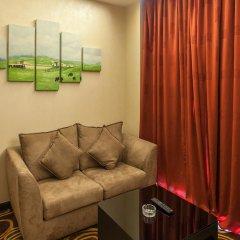 Huashi Hotel комната для гостей фото 3