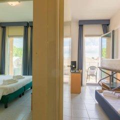 Hotel Sole 3* Стандартный номер с различными типами кроватей фото 13