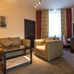 Казахстан Отель 4* Люкс с различными типами кроватей фото 5