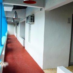 Отель Tronco Inc Номер Делюкс фото 8