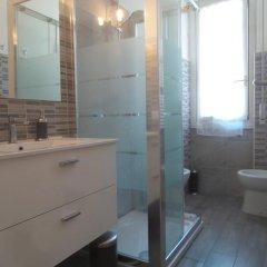 Отель Sesto Marelli Италия, Милан - отзывы, цены и фото номеров - забронировать отель Sesto Marelli онлайн ванная фото 2