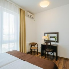 Апарт-отель Имеретинский —Прибрежный квартал Апартаменты с различными типами кроватей фото 2