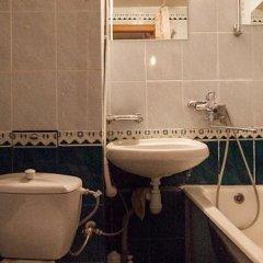 Апартаменты Садовое Кольцо Сокол 5 Москва ванная