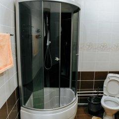 Гостиница Алтынай ванная