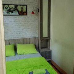 Отель Guest House Nona Номер категории Эконом с различными типами кроватей фото 3