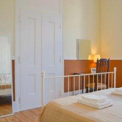 Ambiente Hostel & Rooms Стандартный номер с двуспальной кроватью (общая ванная комната) фото 8