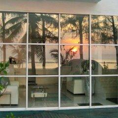 Бутик-отель Planktons Beach Мале балкон