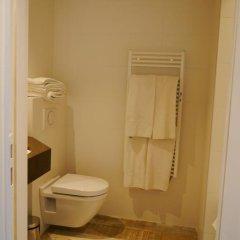 Hans Memling Hotel 3* Стандартный номер с 2 отдельными кроватями фото 2