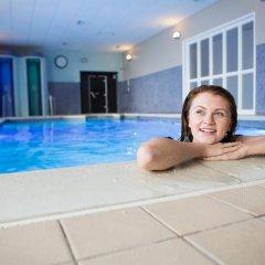 Barony Castle Hotel 3* Улучшенный номер с различными типами кроватей фото 3