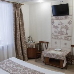 Мини-Отель Хозяюшка Пермь удобства в номере фото 2