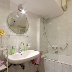 Отель Appartamenti Ponte Vecchio ванная