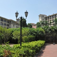 Отель Xiamen Royal Victoria Hotel Китай, Сямынь - отзывы, цены и фото номеров - забронировать отель Xiamen Royal Victoria Hotel онлайн