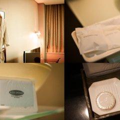 Yoido Hotel 3* Стандартный номер с различными типами кроватей фото 3