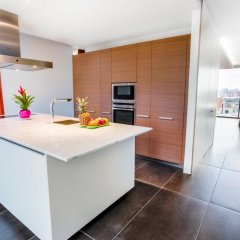 Апартаменты Cosmo Apartments Sants Улучшенные апартаменты с различными типами кроватей фото 10