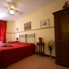 Hotel San Maurizio удобства в номере фото 2