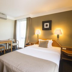 Отель Begijnhof Congres Hotel Бельгия, Лёвен - отзывы, цены и фото номеров - забронировать отель Begijnhof Congres Hotel онлайн комната для гостей фото 4