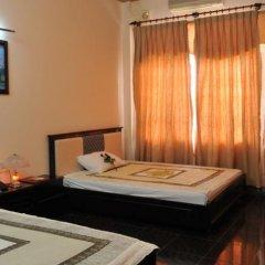Отель Ha Thanh Hotel Вьетнам, Вунгтау - отзывы, цены и фото номеров - забронировать отель Ha Thanh Hotel онлайн комната для гостей фото 5