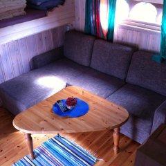 Отель Bø Camping og Hytter Стандартный номер с различными типами кроватей фото 2