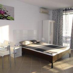 Отель Aparthotel Cote D'Azure 3* Студия Эконом с различными типами кроватей фото 38
