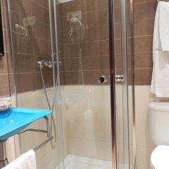 Hotel Ingles Стандартный номер с различными типами кроватей фото 11
