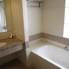 Sunshine Hotel And Residences 3* Полулюкс с различными типами кроватей фото 6
