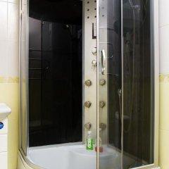 Гостиница Теремок Заволжский Семейные апартаменты разные типы кроватей фото 9