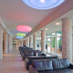 Jeravi Club Hotel - All Inclusive интерьер отеля фото 2