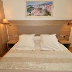 Hotel Parisien 2* Улучшенный номер с двуспальной кроватью фото 3