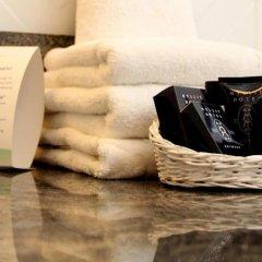 Hyllit Hotel ванная фото 2