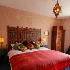 Отель Blanch House комната для гостей фото 10