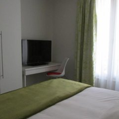 Отель Residence Champs de Mars 3* Стандартный номер с двуспальной кроватью фото 5