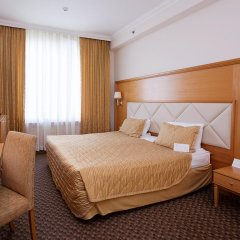 Гостиница Милан 4* Номер Комфорт разные типы кроватей фото 9