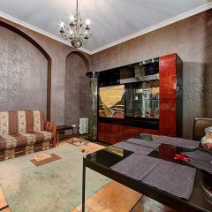 Отель Longo On Bolshaya Konyushennaya Санкт-Петербург интерьер отеля