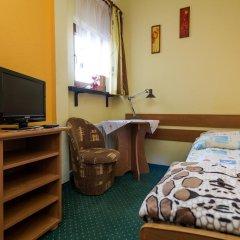 Отель Willa Marysieńka Стандартный номер фото 8