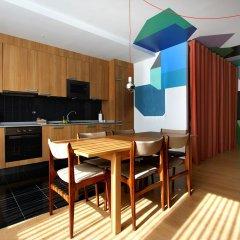 Отель Un-Almada House - Oporto City Flats Апартаменты