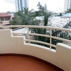 Отель Park Inn by Radisson, Lagos Victoria Island 4* Улучшенный номер с различными типами кроватей фото 5