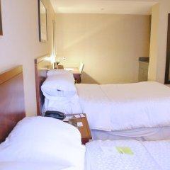 Twelve & K Hotel Washington DC в номере