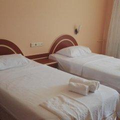 Отель Sifne Termal Otel 3* Стандартный номер фото 11