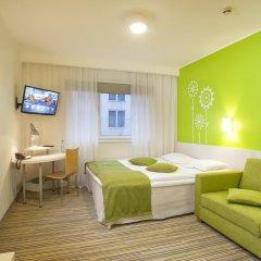 Отель Tallink Express Hotel Эстония, Таллин - - забронировать отель Tallink Express Hotel, цены и фото номеров комната для гостей фото 4