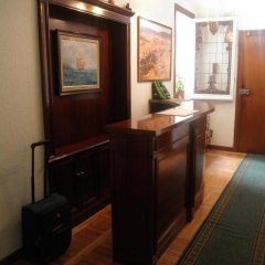 Отель Hostal Los Andes удобства в номере
