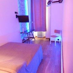 Отель Le Boulevardier Франция, Лион - отзывы, цены и фото номеров - забронировать отель Le Boulevardier онлайн спа