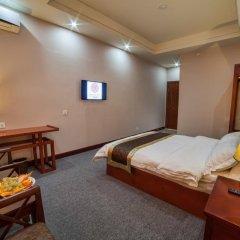 Hotel Shanghai City Стандартный номер с различными типами кроватей фото 2